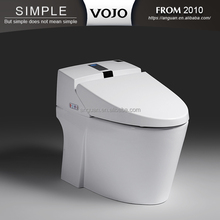 AG1112A Smart hi-tech sanitary ware ceramic was made of ceramic intelligent toilet
