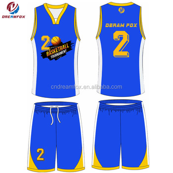 Basketball uniform best latest custom sublimation blank reversible basketball  jersey design 2018 cheap wholesale China efe28c0d0