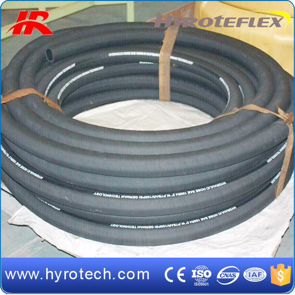 High Quality Hydraulic Hose