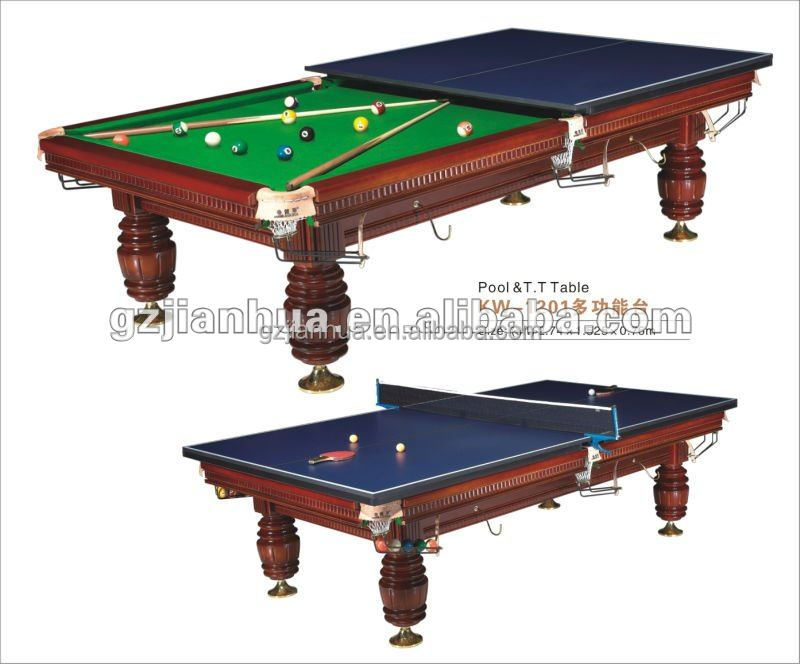 High quality 2 in 1 multi game table for adult buy multi for Table games for adults