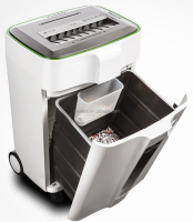 confetti cut paper shredder
