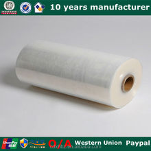 Hot selling jumbo roll cast protecting film with different specifications