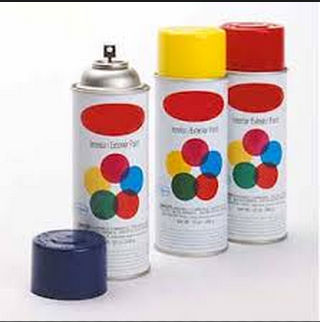 Colorful Spray Paint Cheap Acrylic Paint Wholesale Spray
