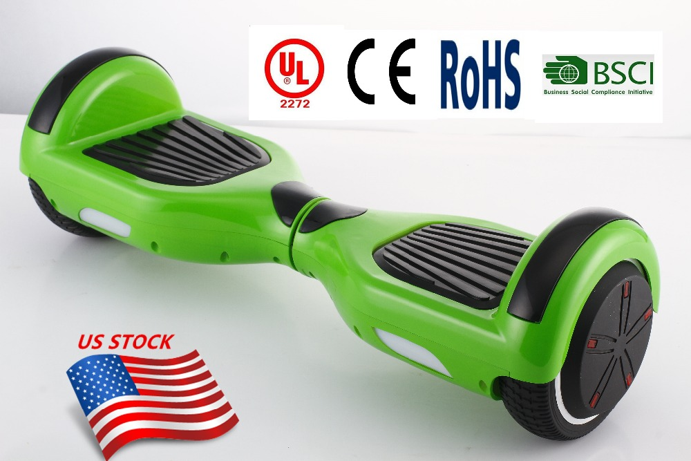 2015 NEW design two wheel balance scooter