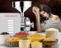 Advanced mini flour making machine/mini flour mill/wheat grinder