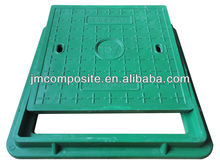 airtight composite plastic manhole covers sewer gully cover with lifter