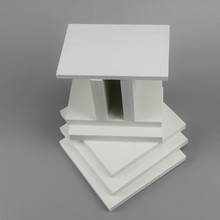 15mm high density 4'x8' PVC foam board for interior trim