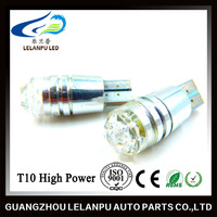 auto interior led lamp bulbs t10 high power car parts accessories led light