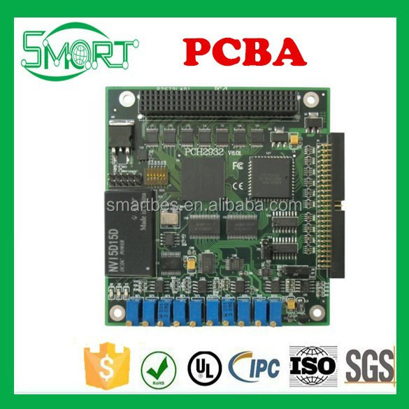 Smart Bes Chinese Circuit Board Low Cost PCB Prototype Electrical Testing Board Circuit
