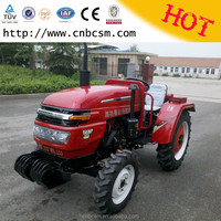 Stand and configuration chinese small garden tractor new cheap