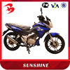 High Quality 135CC Motorcycle Chongqing Motorcycle Dealers Nice 125CC Motorcycles