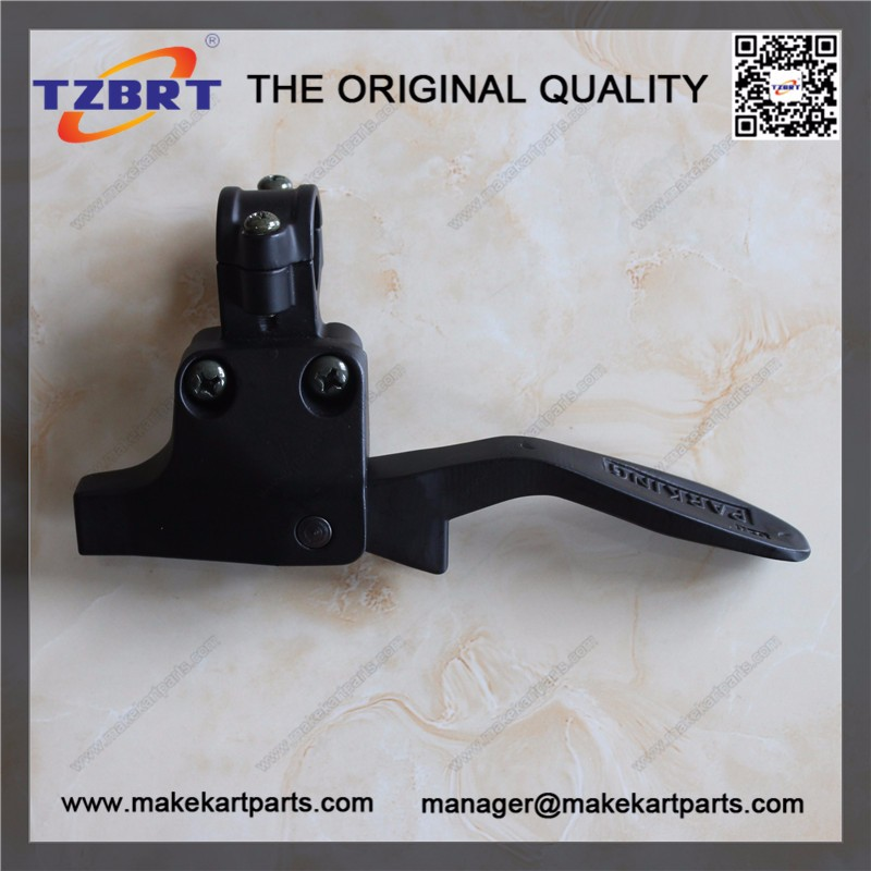 Motorcycle Brake Clutch Levers Handle Set For ATV Parts