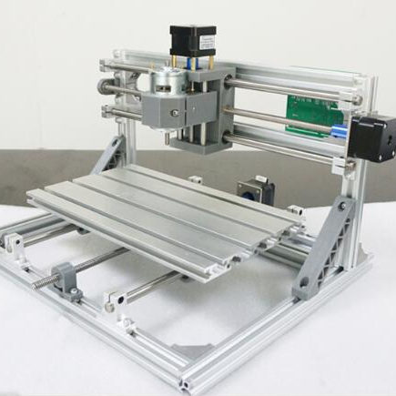 DIY Laser Small <strong>CNC</strong> 3018 Router Machine with 500MW/2500MW/5500MW laser