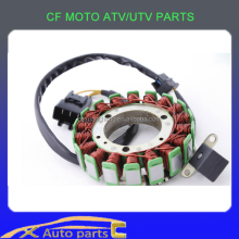 quad atv parts, magneto stator coil combination 0180-032000 for cf moto buggy cf moto 500cc engine