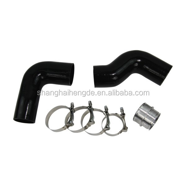 Factory supply 2.0 TFSI Skoda Audi A3 S3 VW Golf Scirocco Seat Leon intercooler hose kit