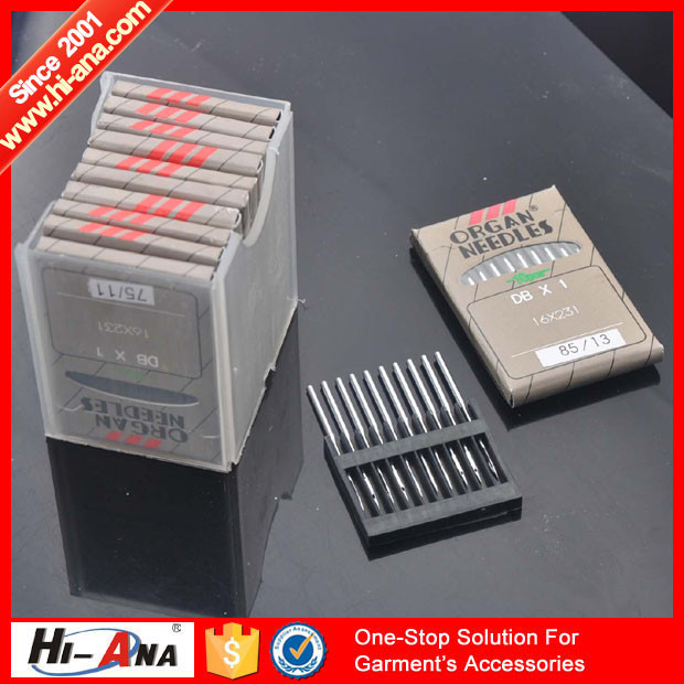 hi-ana part3 One stop solution for Good Price organ needles