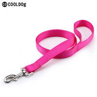 One handle training leash heavy duty traffic handle lead for large dog