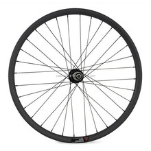Chinese full carbon fiber mountain bike wheelset 27.5er 30mmx40mm cycling carbon wheels BAM650-40