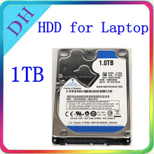 [Refurbished hdd!!] internal 2.5 used laptop hard disk 1 tb SATA 5.4K
