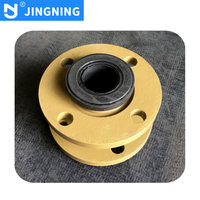Sale worldwide reducer seal sea water resistance rubber expansion joint for bridge deck