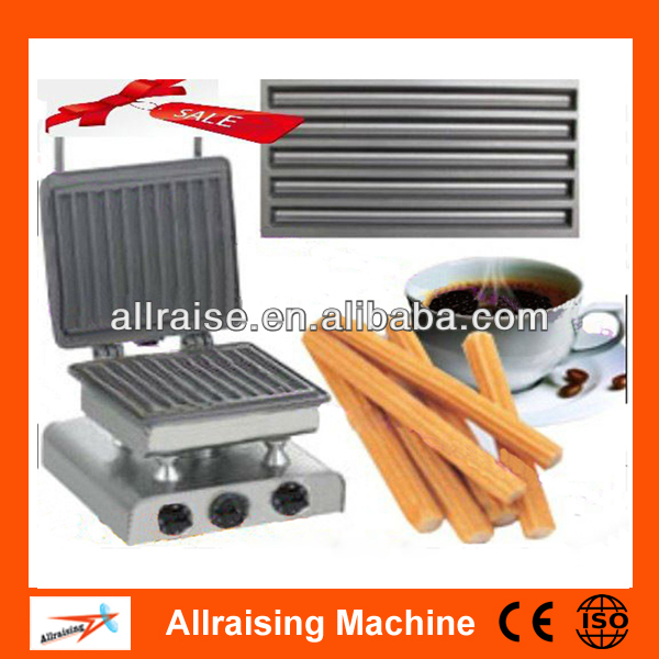 7pcs Electric Economic Spain Churros Machine For Sale
