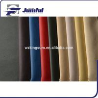 PVC leather fabric material for car seat covers usage very strong quality