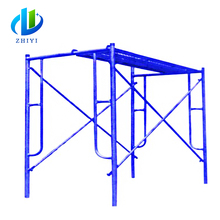 Hi-Q best price formwork scaffolding with scaffolding joint pin and scaffolding cover
