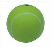 Wholesale Multicolor lawn PU tennis balls