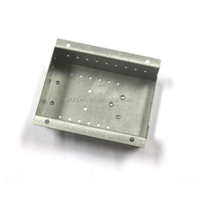 China Custom Competitive Price Electrical Metal Stamping Case