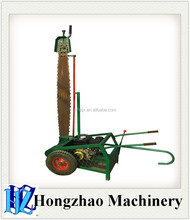 Movable wood cutting machine wood slasher