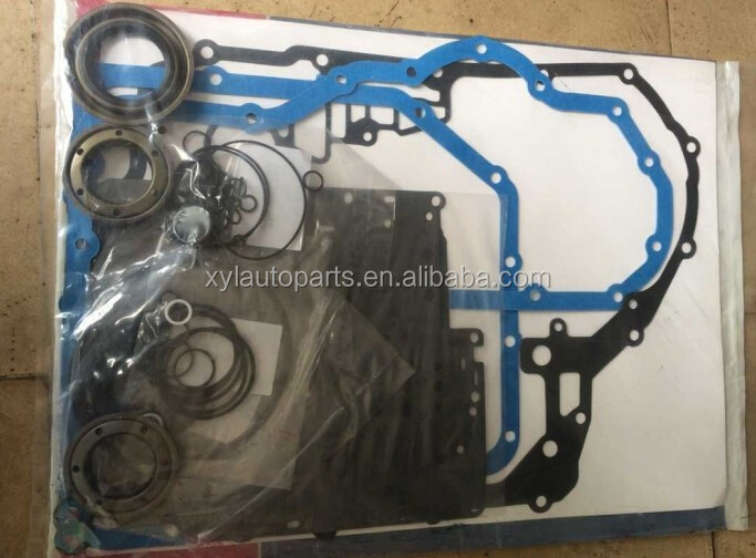 Gearbox Automatic Transmission Parts for Transmission Overhaul Kit SMMA