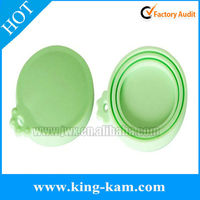2013 new design silicone pet lid for animal