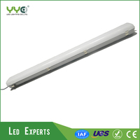 High quality led tri-proof tube for car wash