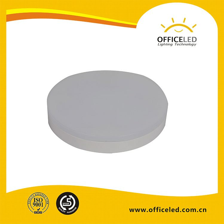 Fluorescent lamp led ceiling grid light