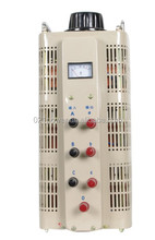 TSGC2 3 phase voltage regulator/Variac/Variable transformers.