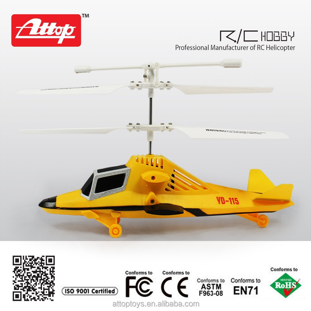 YD-115 Hot!High quality 2ch infrared cheapest rc helicopter