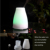 China Shenzhen Factory Direct supply 120ml PP Ultrasonic Aromatherapy oil Diffuser for Amazon