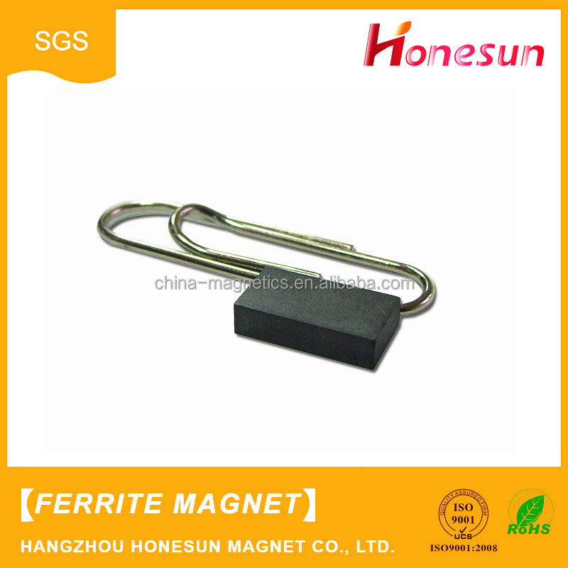 High quality Customized Neodymium Magnetic Ferrite Magnet