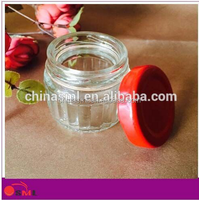 cosmetics glass bottles clear small glass bottle