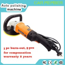 Car Member 1480w Car Polisher for polishing,car wax polishing machine