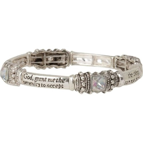 glass accessories real madrid bracelet