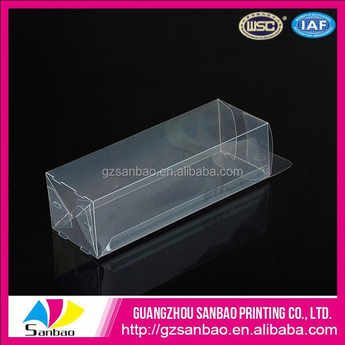 China customomized Clear plastic packaging/printing boxes/tubes/bags manufacturer