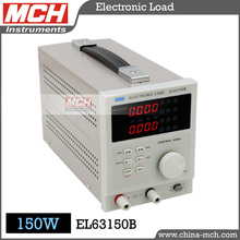 High QualityDC 150W dc EL63150B electronic Programmable DC Electronic Load for battery test Educational instrument