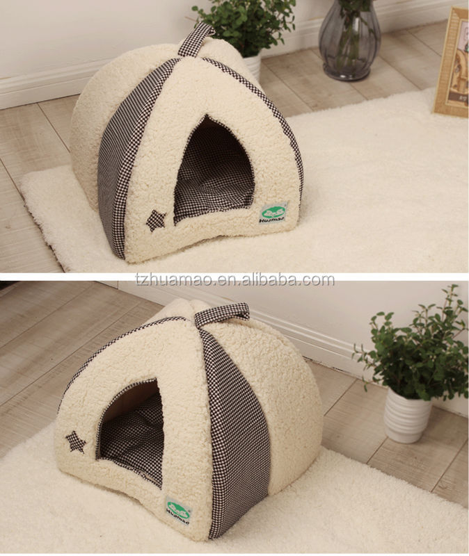 new pet bed