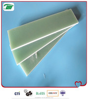 fr-4 epoxy resin glass-fiber insulation laminate sheet for electronic accessories