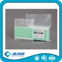 Non Woven Swab For PCB LCD Electronic Semiconductor