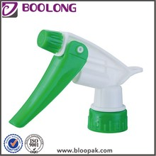Special Design Widely Used 28Mm Trigger Sprayer For Foaming Soap
