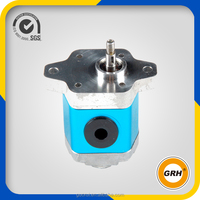 mini gear oil pump