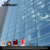 Curtain Wall/Spider System Curtain Wall For Commercial Building