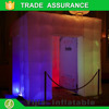 Alibaba China new inflatable products photo booth cabinet